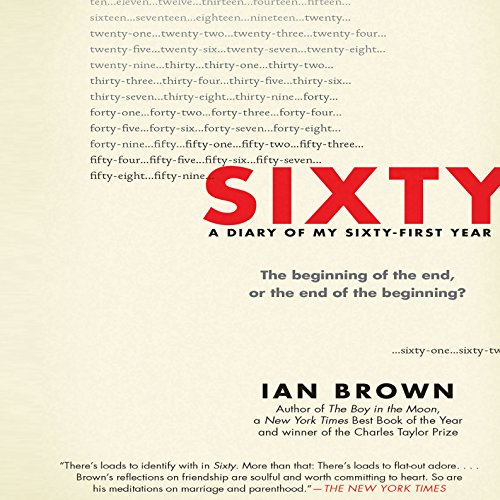 Sixty cover art