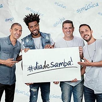 Roda de samba - É fato (Ao vivo no Bar Ato)