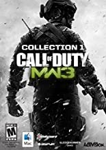 Call of Duty: Modern Warfare 3 Collection 1 [Online Game Code]