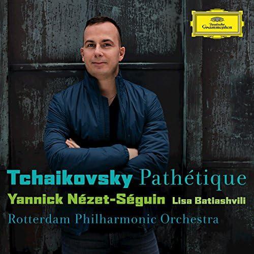 Rotterdam Philharmonic Orchestra, Yannick Nézet-Séguin & Lisa Batiashvili