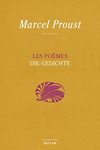 Les Poèmes – Die Gedichte: Französisch/Deutsch