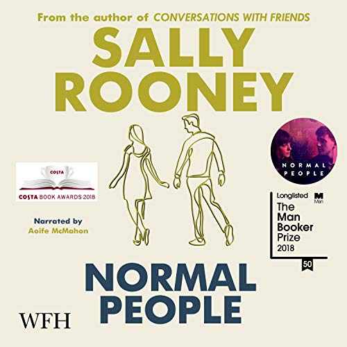 Normal People Audiobook By Sally Rooney cover art