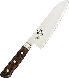 貝印 KAI 三徳包丁 関孫六 木蓮 165mm 日本製 AE5156