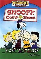 直輸入、小ポスター、米国版「スヌーピーの大冒険」Snoopy Come Home 、6393