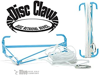 Hive Disc Claw Disc Golf Retriever - Get Your Disc Back More Often