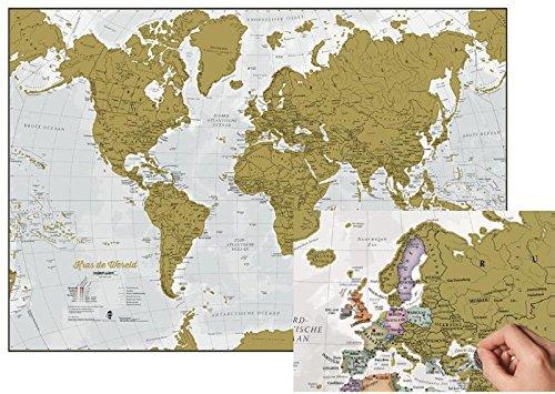 Kras de Wereld NL/bestel per set 5425013069915