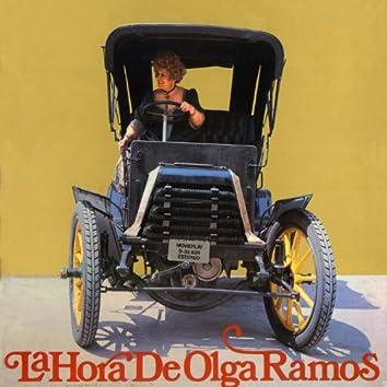 La hora de Olga Ramos