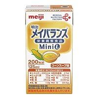 メイバランス ミニL コーンスープ味 125ml*24本