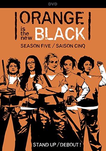 Orange is the New Black Saison 5 (Bilingue) - 0