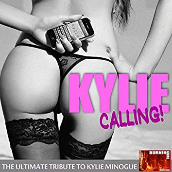 Kylie Calling!