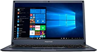 "Notebook Positivo Motion I341TB Intel® Core™ i3 Windows 10 Home 14"" - Cinza"