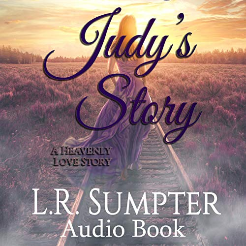 Judy's Story cover art