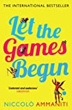 Let the Games Begin (English Edition)