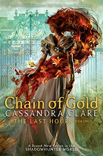 Chain of Gold, 1