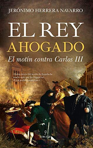 El rey ahogado de Jerónimo Herrera Navarro