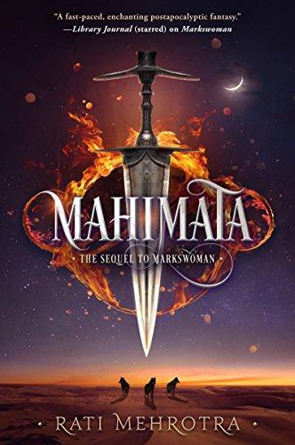 Mahimata (Book 2 of Asiana)