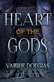 Heart of the Gods (Servant of the Gods Book 2) by [Valerie Douglas]