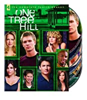 One Tree Hill: Complete Fourth Season [DVD] [Import]
