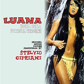 Luana la figlia della foresta vergine (Original Motion Picture Soundtrack)