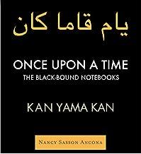 THE BLACK-BOUND NOTEBOOKS: KAN YAMA KAN (ISBN)