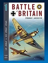 Battle of Britain Combat Archive Volume One