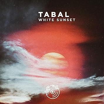White Sunset