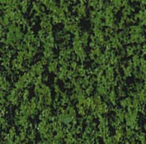 Heki 1552 Flor, Größe: 28 x 14 cm, Farbe: dunkelgrün