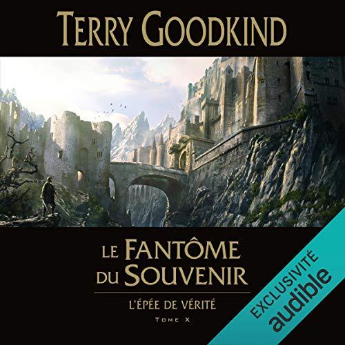 『Le Fantôme du souvenir』のカバーアート