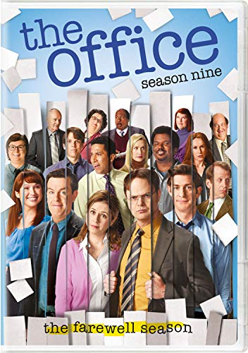 Office: Season Nine