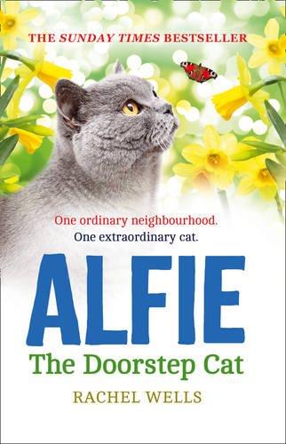 Alfie the Doorstep Cat: The Sund...