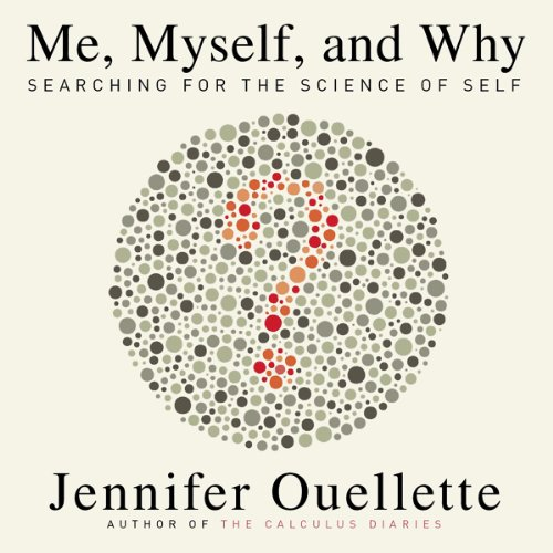 Me, Myself, and Why cover art
