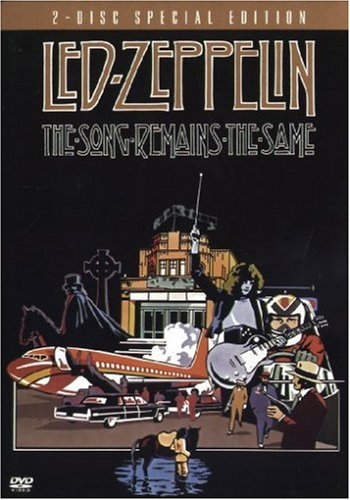Led Zeppelin - The Song Remains the Same [Special Edition] [2 DVDs]