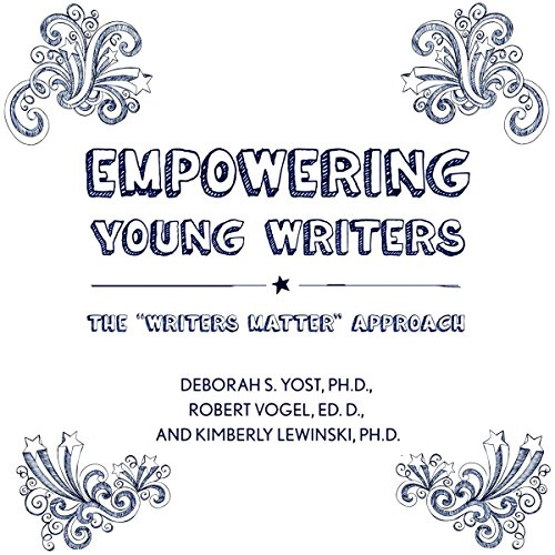 Empowering Young Writers cover art
