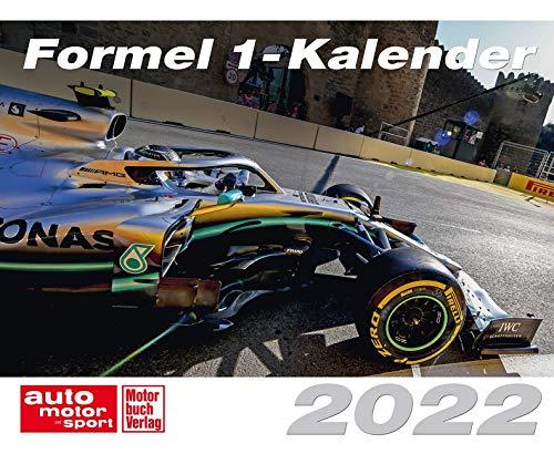 Formel 1-Kalender 2022
