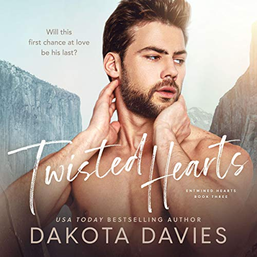 Twisted Hearts cover art