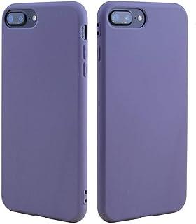 キャンディーカラーSE 2ラバーシリコンケースFor iPhone X 7 XS MAX 11プロマックス電話ソフトカバーケースFor iPhone 8 6 Plus XR XS-17-For iPhone X
