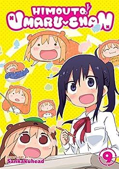 Himouto! Umaru-chan Vol 9