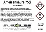 Ameisensäure75% 1 Ltr.