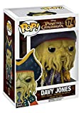 Figura Disney Piratas del Caribe Davy Jones...