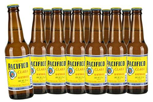 12 x Cerveza PACIFICO Clara, 4,5% vol.
