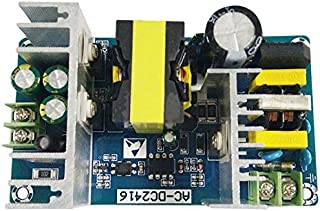 PromitionA-MX 150W AC 110V / 220V a 6A DC 24V Estable Tablero de Fuente de alimentación de conmutación de Alta Potencia Transformador de módulo de Potencia Universal de CA CC