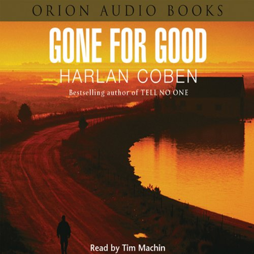 Couverture de Gone For Good