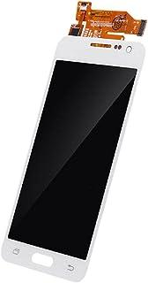 H HILABEE LCD + Pantalla Táctil para Samsung A3 2015 + Kit - Blanco