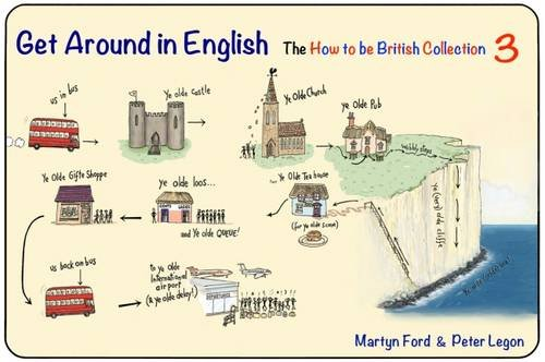 Ford, M: Get Around in English