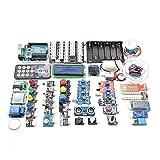 No application para Arduino UNO Starter Kit Código y Gráficos Programación Actualización Mixly Gráfica Programación MCU Desarrollo Junta Set Proporcionar Tutoriales para niños adolescentes adultos