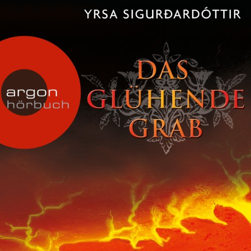 Das glühende Grab     Dóra Guðmundsdóttir 3              By:                                                                                                                                 Yrsa Sigurðardóttir                               Narrated by:                                                                                                                                 Christiane Marx                      Length: 11 hrs and 6 mins     Not rated yet     Overall 0.0