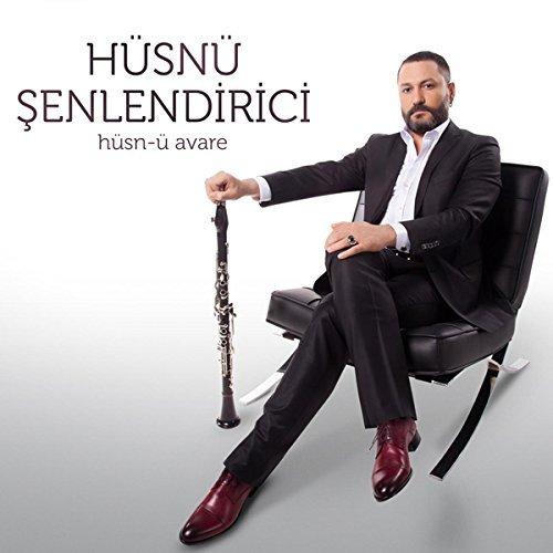 Husn-u Avare by H??sn?? Senlendirici (2015-06-05)