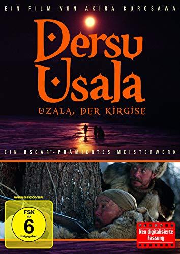 Dersu Usala - Uzala, der Kirgise