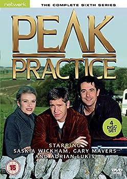 Peak Practice - Series 6 - Complete [DVD] [1998]