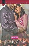 Red Velvet Kisses (An Elite Event Book 3)